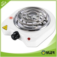 portable pizza oven hot plate for electric stove cast iron used stove SX-A06