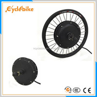 "Hot selling CE 48v 1.5KW 16"" scooter electric wheel hub motor"