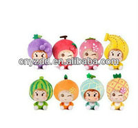 fruit doll/fruit baby doll/fashion fruit doll