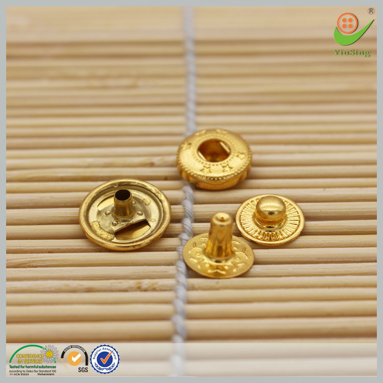 top 10 brands factory wholesale dress bulk brass snaps