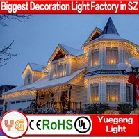 HIGH quality christmas window light decoration for best decoration christmas window light