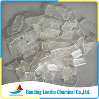 Top Level LZ-7004 Model Wholesale Clear Solid Water Based Acrylic Resin