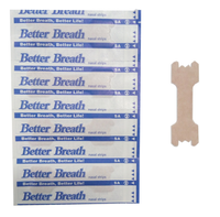 China New Product Nasal Poy-Sian Menthol Inhaler Breath Strips