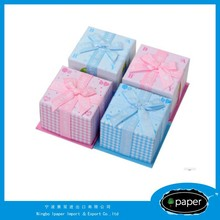 square leather box for men's cufflink &jewels wedding favor box in china jewel box for sales