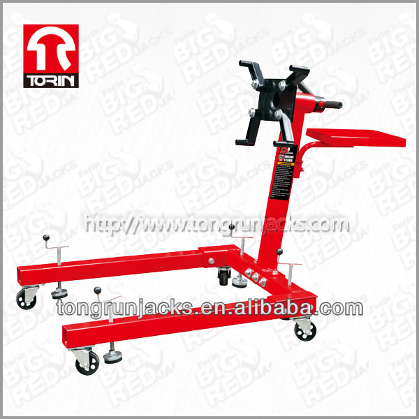 Torin BigRed rotating engine stand 1250Lbs