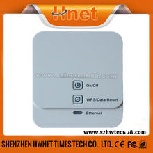 Hnet 200M Wireless wifi Powerline over Ethernet Bridge Home Plug powerline wifi extender adapters