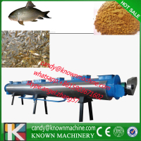 High quality Best price fish meal making machine/ fish meal processing equipment