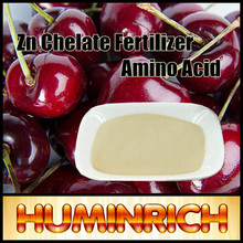 HUMINRICH Animals Origin Organic Fertilizer Zinc Amino Acid Chelate