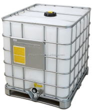 Steel Caged IBC Tank for Bulk Liquid Transportation