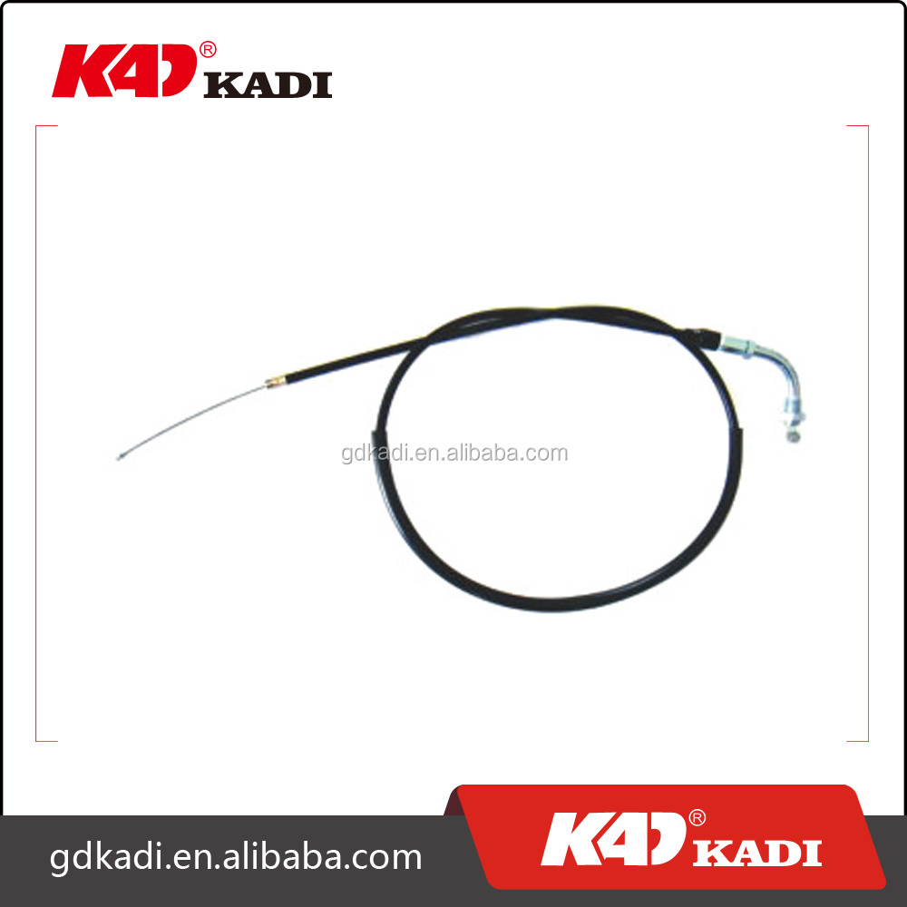 Motorcycle Engine Parts Motorcycel Part Motorcycle Throttle Cable For CG125