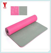 Factory Price Extra Large Square Bean Yoga Mat Bag