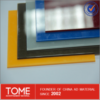 factory cast acrylic sheet/cheap flat sheets/translucent acrylic sheet