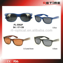 No Brand Plastic Fashion Sunglasses 2013 (SP-078)