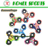 Shipping Imediately Camo Color Finger Spinner