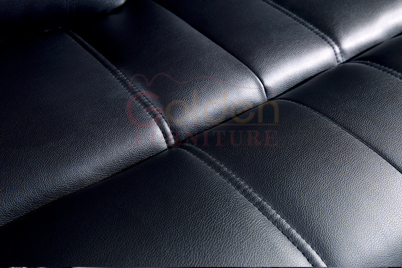 Arab hot selling designs natuzzi sofa A810