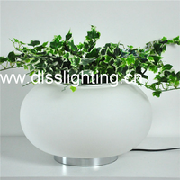 famous lamp designers decorative tree E27 table lamp lighting for sale