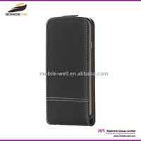 [Somostel] Business high quality flip pu leather cover case for iphone 5s 6 6 Plus case