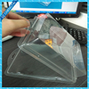 China supplier clamshell plastic blister tray Insert card packaging
