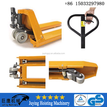 Workshop hand pallet truck for sale forklift truck 3 tons