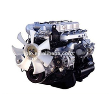 4 CYLINDER YANGDONG YD480 DIESEL ENGINE ASSEMBLY AND DIESEL ENGINE PARTS