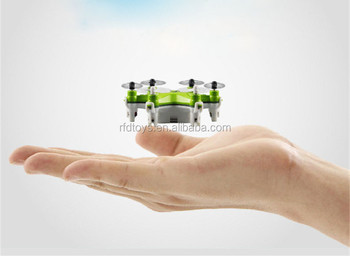 2.4G 4ch 6 axis gyro rc mini hexacopter headless mode RTF rc quadcopter