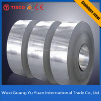 hot rolled no.1 Stainless Steel Coils 430