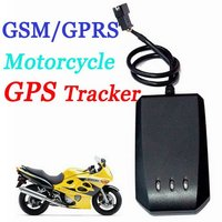 Motorcycle Anti-theft GPS Tracker(WGPS-03B)