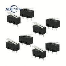 20t85 5(2)A 3(1)A 1(0.3)A 0.1A AC 250V 125V provide with cable zippy limit micro waterproof switch