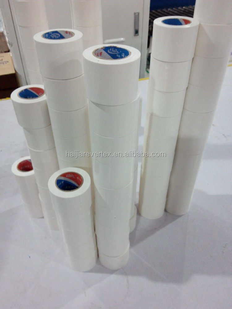 9s Waterproof no adhesive PVC Pipe protection Tape