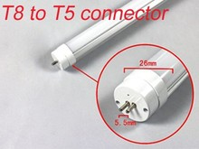 Best selling t8 replace t5 LED tube with g5 pin led lamp 1200mm t5; 4 ft t8 18w led with 5 Years Warranty