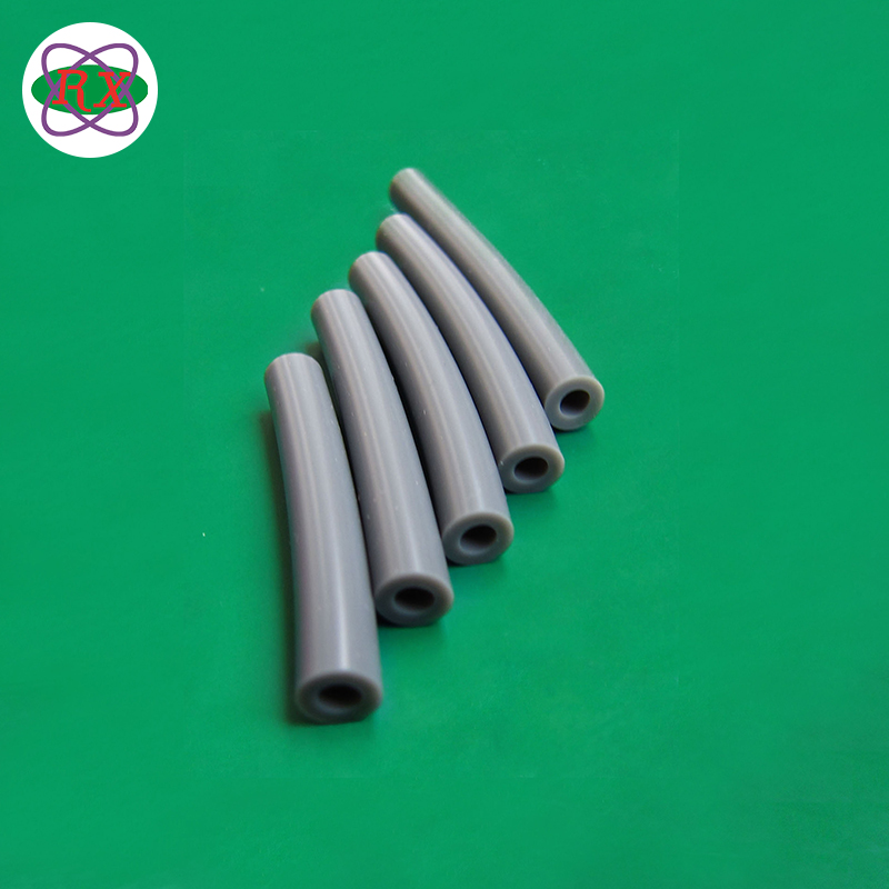 High temperature eco-friendly anti-flaming industrial rubber hose