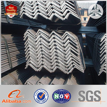 Steel Structure Warehouse Perforated Angle Iron Bar ST37 Angle Type Steel Bar Metal GI Steel Angle Bar