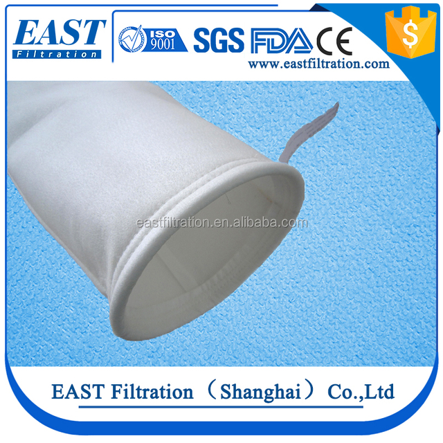 HAYFLOW Filter Elements Bag From Eaton 10 Micron Size 7''x32''