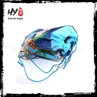 Professional drawstring bag manufacturer, non woven felt drawstring bags, nonwoven bag for shoe