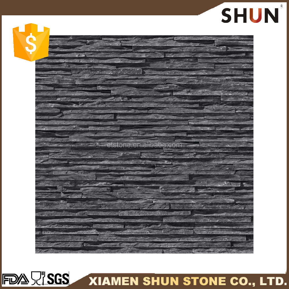 Slate Pencil Made Of Natural Stone