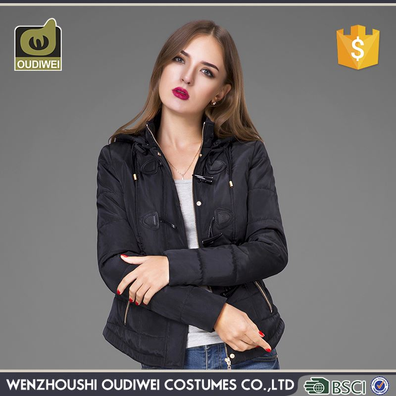 Top sale OEM design parka winter jacket from China