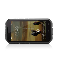 5inch new android 6.1 waterproof true Octa-Core 4G rugged phone with MT6570 CCT-S9