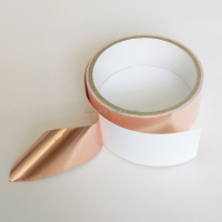 Top Quality Best Price Fast Shipment Copper Foil Tape Conductive Adhesive Acceptable