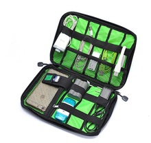 Electronics Accessories Travel Storage Carry Bag Case Private Logo