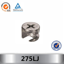 Metal Excentric Connector 275LJ for Furniture