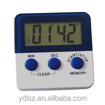 2016 Unique Daily and weekly programmable Electronic LCD Digital Timer