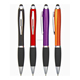 plastic promotional pens with custom logo