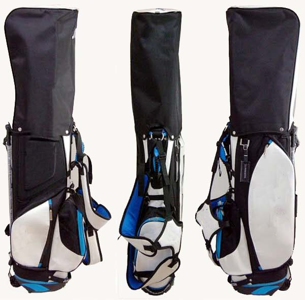Comfortable golf junior stand bag