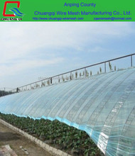 Plastic film used commercial greenhouses for sale
