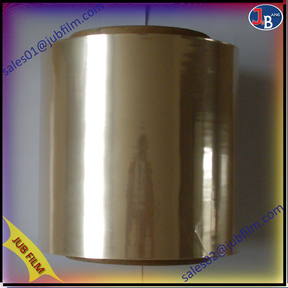 25mic pvdc/acrylic coated BOPP film for high barrier packaging