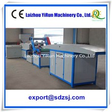 New Condition Yes Automatic PP/PE Plastic Processed Tape/Film Extrusion Machine