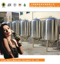 2000L of commercial beer brewery equipment, beer factory equipment, beer brewing system.turnkey project