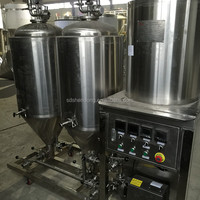 50L Stainless Steel Home Brewing Equipment