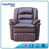 living room furniture lift headrest for recliner chair