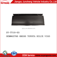 Good quality Tail Panel for sale Toyota Hilux Vigo pick up sinlgle cabin